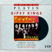 GIPSY KINGS  - 2xCD VOLARE BEST OF