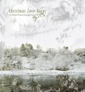 VARIOUS  - CD CHRISTMAS LOVE SONGS