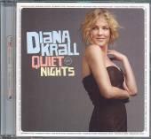 KRALL DIANA  - CD QUIET NIGHTS