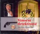 FREJ LADISLAV  - 3xCD VANOCNI DETEKTI..