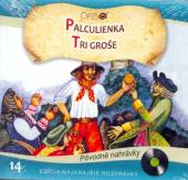 - CD PALCULIENKA / TRI GROSE