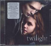 SOUNDTRACK  - 2xCD+DVD TWILIGHT [DELUXE]