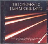 PRAGUE PHILHARMONIC ORCHESTRA  - CD SYMPHONIC JEAN MICHEL JARRE