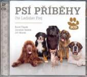 FREJ LADISLAV  - 2xCD PSI PRIBEHY (KA..