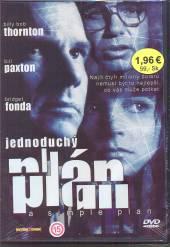 FILM  - DVD JEDNODUCHY PLAN DVD