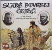 HRUSINSKY RUDOLF  - 2xCD STARE POVESTI CESKE (ALOIS JIRASEK)