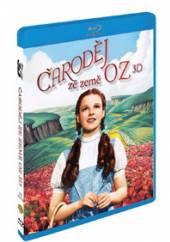 FILM  - 2xBRD CARODEJ ZE ZEM..
