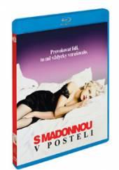 FILM  - BRD S MADONNOU V POSTELI BD [BLURAY]