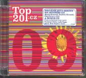 VARIOUS  - 2xCD TOP20.CZ 2009/1