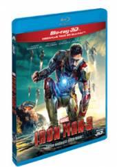 FILM  - 2xBRD IRON MAN 3. 2BD (3D+2D) [BLURAY]