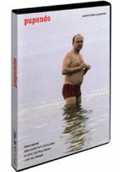 FILM  - DVD PUPENDO DVD