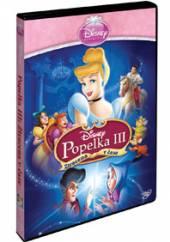 FILM  - DVD POPELKA 3: ZTRAC..