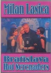 LASICA MILAN & BRATISLAVA HOT  - DVD MILAN LASICA & B..
