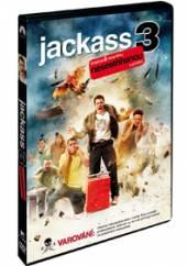 FILM  - DVD JACKASS 3. DVD