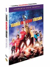 FILM  - 3xDVD TEORIE VELKEHO..