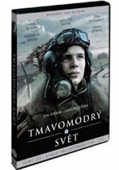FILM  - DVD TMAVOMODRY SVET DVD