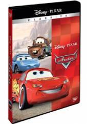 FILM  - DVD AUTA DVD