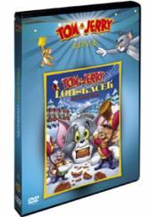 FILM  - DVD TOM A JERRY: LOUSKACEK DVD