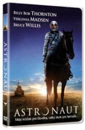 FILM  - DVD ASTRONAUT