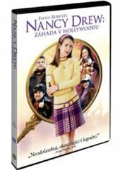 FILM  - DVD NANCY DREW: ZAHADA V HOLLYWOODU DVD