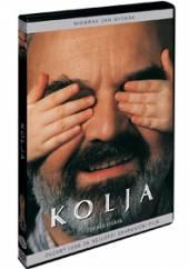 FILM  - DVD KOLJA DVD