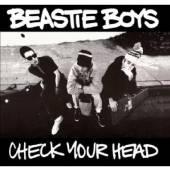 BEASTIE BOYS  - CD CHECK YOUR HEAD (RMST)
