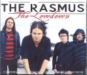 RASMUS  - CD+DVD THE RASMUS - THE LOWDOWN
