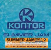 KONTOR SUMMER JAM 2013 - supershop.sk