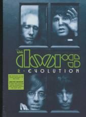 DOORS  - DVD R-EVOLUTION-DELUXE EDT.(DVD)