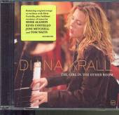 KRALL DIANA  - CD THE GIRL IN THE OTHER ROOM