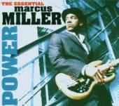 MILLER MARCUS  - CD POWER-ESSENTIAL OF MARCUS