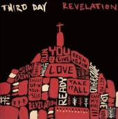THIRD DAY  - CD REVELATION