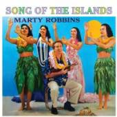 ROBBINS MARTY  - CD SONG OF THE ISLANDS