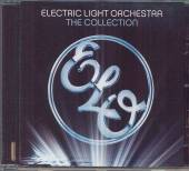 ELECTRIC LIGHT ORCHESTRA  - CD COLLECTION