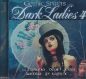 VARIOUS  - CD DARK LADIES 4