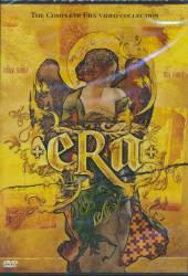 ERA  - DVD THE COMPLETE ERA VIDEO COLLECTION
