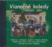 VARIOUS  - CD VIANOCNE KOLEDY