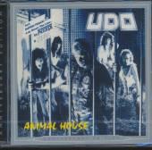 UDO  - CD ANIMAL HOUSE