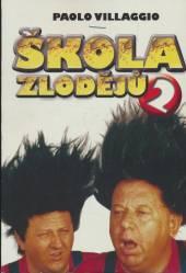 FILM  - DVD Škola zlodějů..