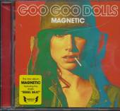 MAGNETIC  - CD MAGNETIC
