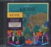 KEANE  - CD THE BEST OF KEANE