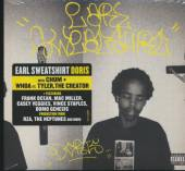 EARL SWEATSHIRT   - CD DORIS