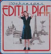 PIAF EDITH  - 5xCD 100 CHANSONS