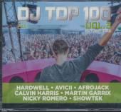 VARIOUS  - CD DJ TOP 100 2013 VOL.3