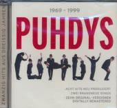 PUHDYS  - CD ZWANZIG HITS AUS DREIĂźIG JAHREN