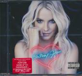 SPEARS BRITNEY  - CD BRITNEY JEAN
