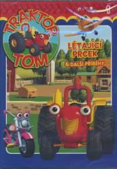 FILM  - DVD Traktor Tom 1 (Tractor Tom) DVD