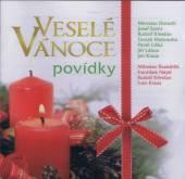 VARIOUS  - CD VESELE VANOCE (POVIDKY)