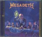 MEGADETH  - CD RUST IN PEACE