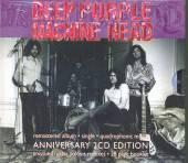 DEEP PURPLE  - 2xCD MACHINE HEAD /25TH ANN./2CD/*1997